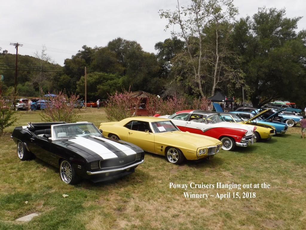 Deer Park San Diego Cadillac LaSalle Club Car Show Poway - San diego classic car show 2018