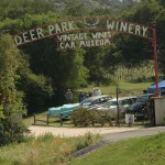 Deer Park Entrance