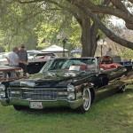 Earl's Cadillac