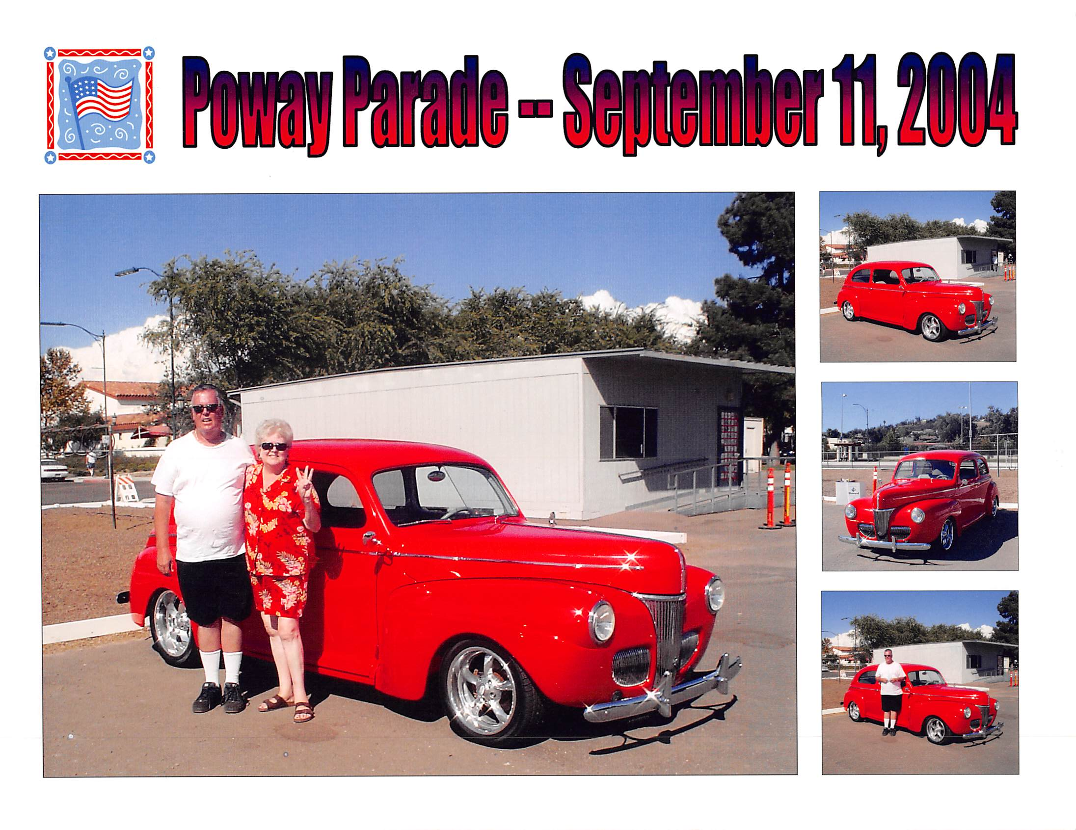 Rides For Sale – Poway Cruisers Car Club