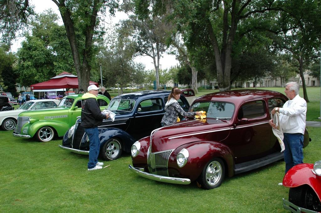 American Heritage Car Show Poway Cruisers Car Club - American heritage car show